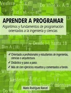 libros aprender a programar